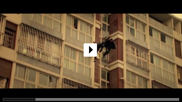 Zum Video: Police Story - Back to Law
