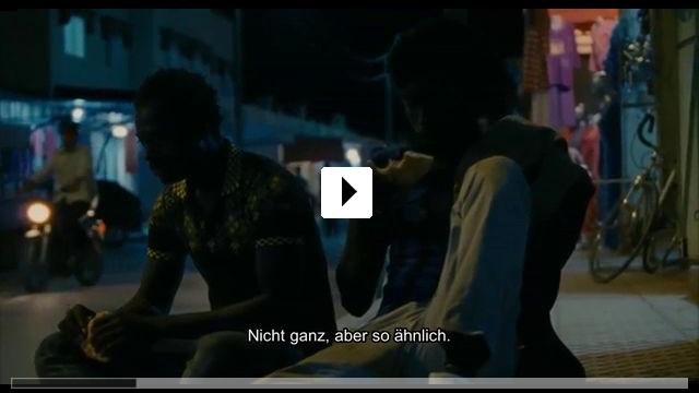 Zum Video: Mediterranea