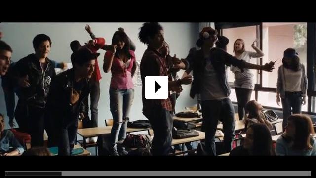 Zum Video: Die Schüler der Madame Anne