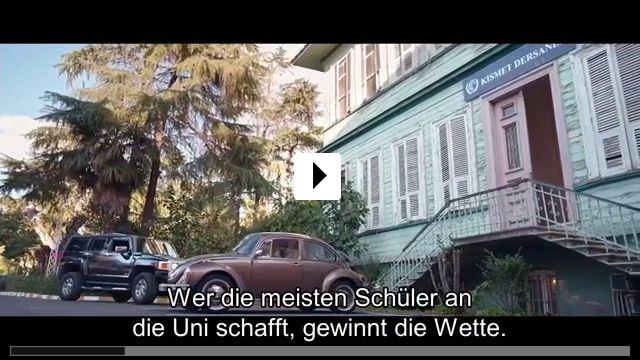 Zum Video: Ögrenci isleri