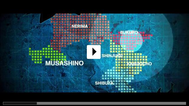 Zum Video: Tokyo Tribe