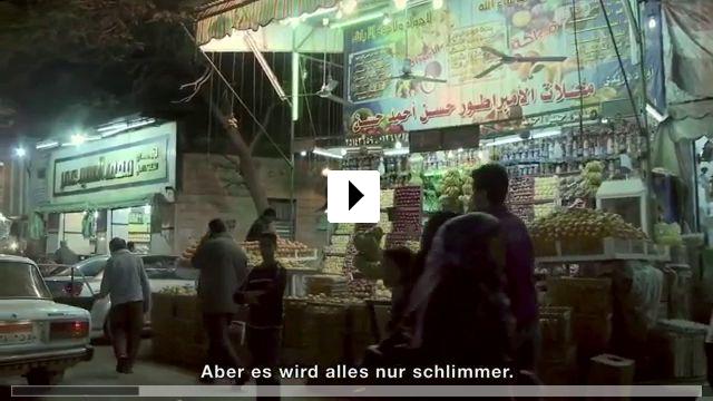 Zum Video: Private Revolutions - Jung, Weiblich, Ägyptisch