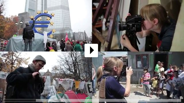 Zum Video: Foto: Ostkreuz