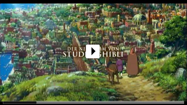 Zum Video: Die Chroniken von Erdsee