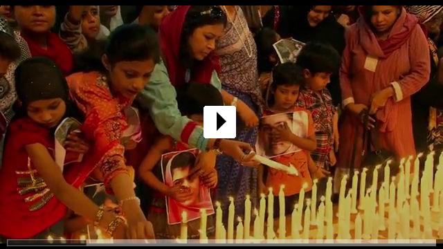 Zum Video: Malala - Ihr Recht auf Bildung