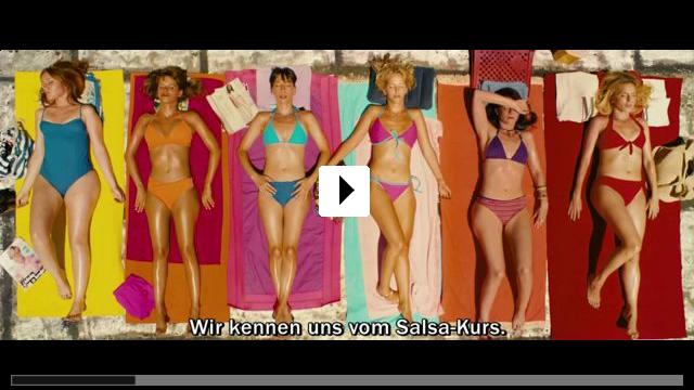 Zum Video: Las Insoladas - Sonnenstiche