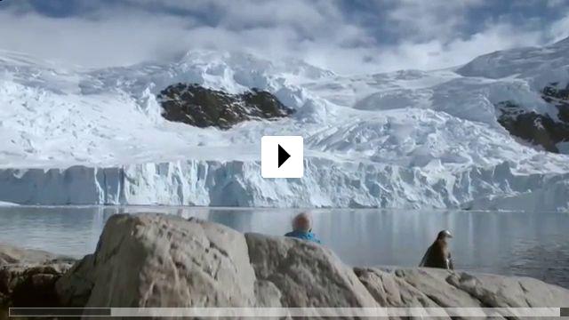 Zum Video: Zwischen Himmel und Eis