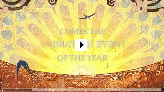 Zum Video: Kahlil Gibran's The Prophet