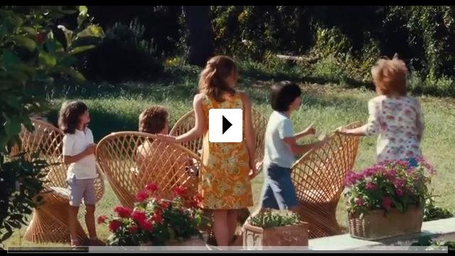 Zum Video: Anni Felici - Barfuß durchs Leben