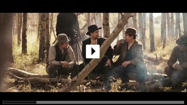 Zum Video: Die Ermordung des Jesse James durch den Feigling Robert Ford