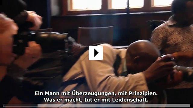 Zum Video: A man can make a difference
