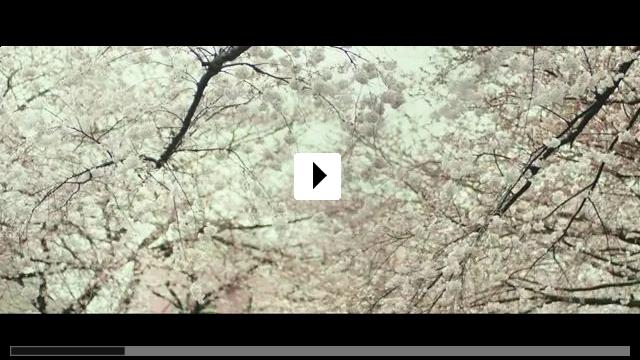 Zum Video: Kirschblüten und rote Bohnen