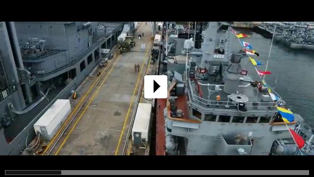 Zum Video: Northern Limit Line