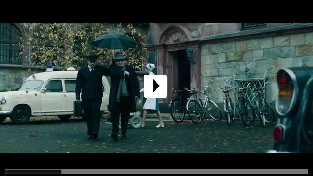 Zum Video: Der Staat gegen Fritz Bauer