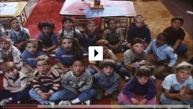 Zum Video: Kindergarten Cop