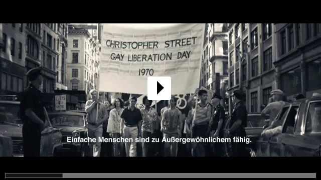 Zum Video: Stonewall