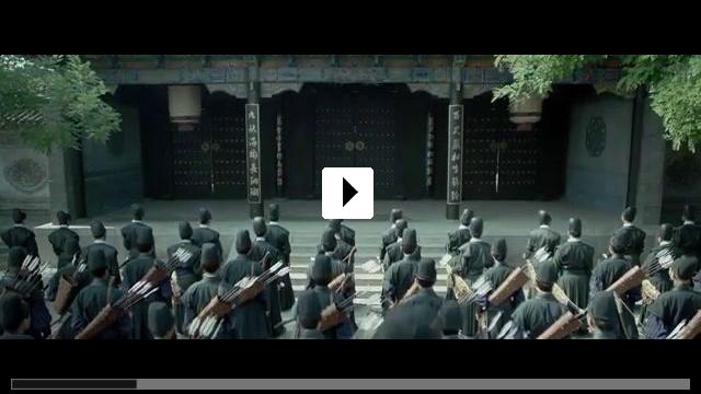 Zum Video: Brotherhood of Blades - Kaiserliche Assassins