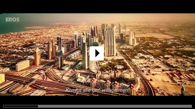 Zum Video: Welcome Back