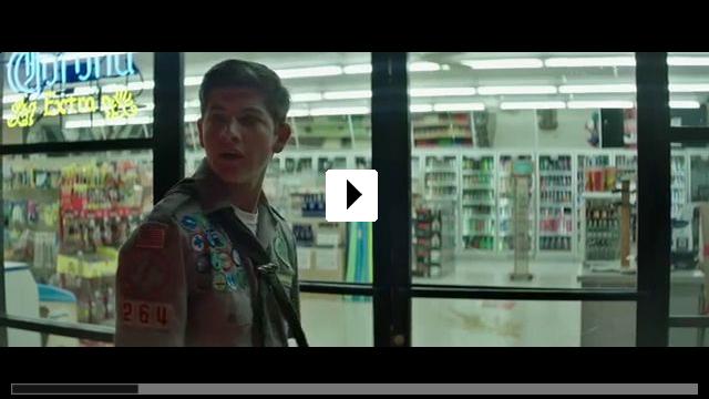 Zum Video: Scouts vs. Zombies - Handbuch zur Zombie-Apokalyps