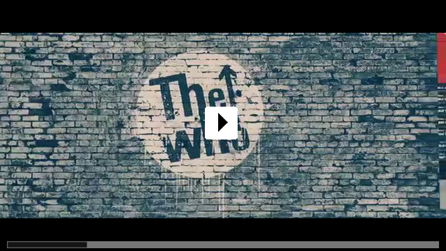 Zum Video: The Who: Live in Hyde Park