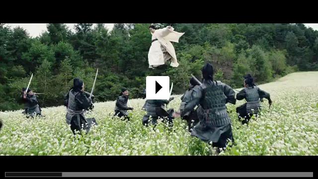Zum Video: Memories of the Sword