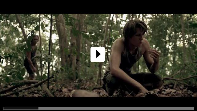Zum Video: Eden - Überleben um jeden Preis