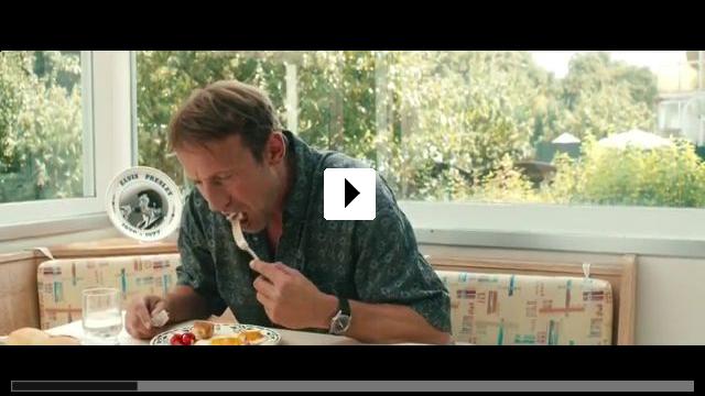 Zum Video: Kleine Ziege, Sturer Bock