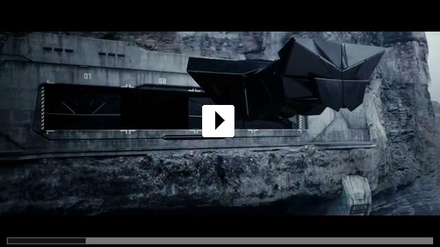 Zum Video: Titanium - Strafplanet XT-59