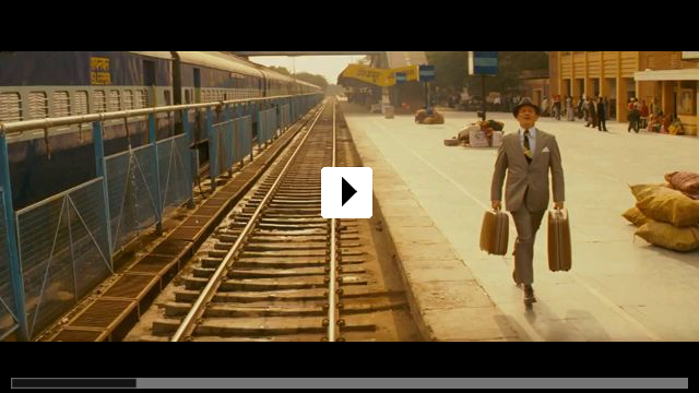 Zum Video: The Darjeeling Limited