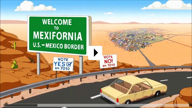 Zum Video: Bordertown