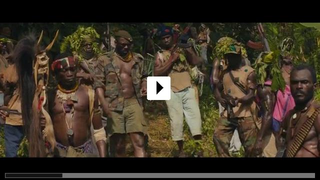 Zum Video: Beasts of No Nation