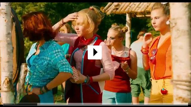 Zum Video: Bibi & Tina - Mädchen gegen Jungs