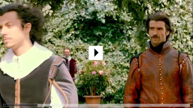 Zum Video: Capitan Alatriste - Mit Dolch und Degen