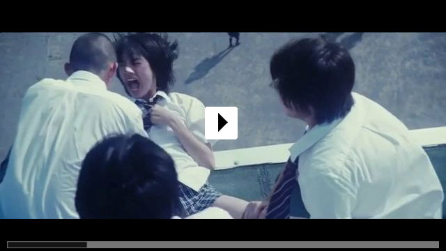 Zum Video: The World of Kanako