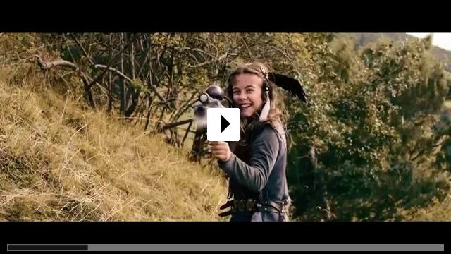 Zum Video: V8  - Die Rache der Nitros