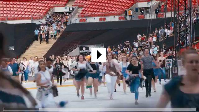 Zum Video: Jumpers for Goalposts