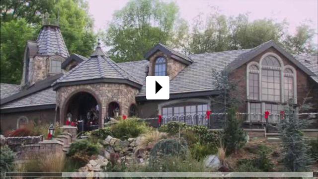 Zum Video: Ein Hund rettet den Weihnachtsurlaub