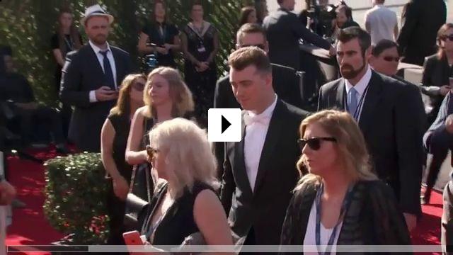 Zum Video: Sam Smith: Träume werden wahr