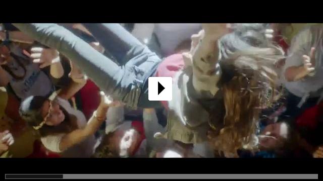 Zum Video: Mustang