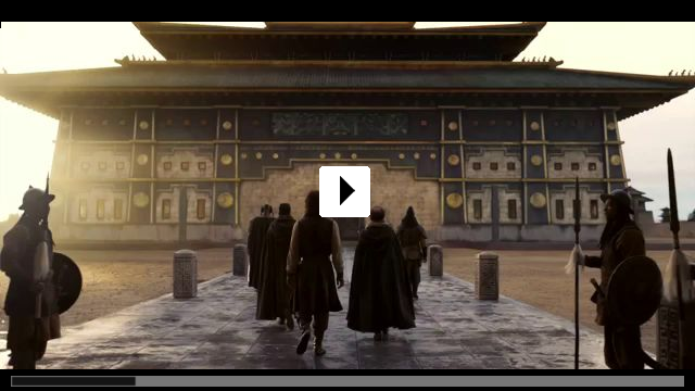 Zum Video: Marco Polo