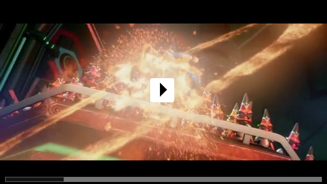 Zum Video: Ratchet und Clank