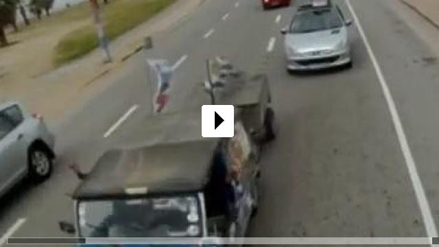Zum Video: A 60 km/h