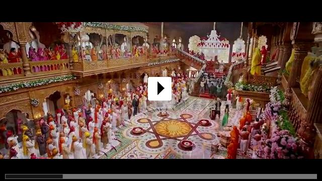 Zum Video: Prem Ratan Dhan Payo
