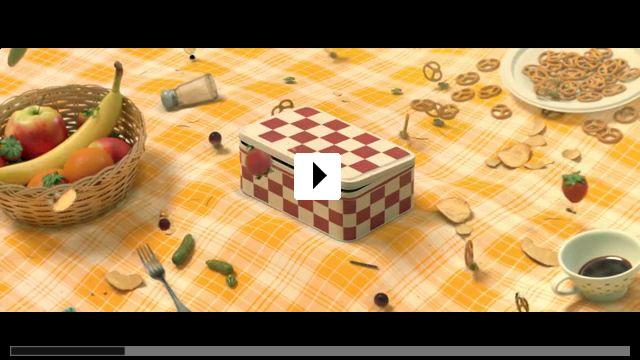 Zum Video: Die Winzlinge - Operation Zuckerdose