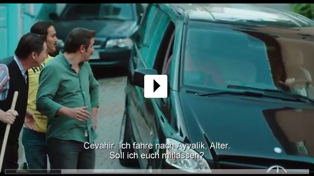 Zum Video: Genis Aile Yapistir