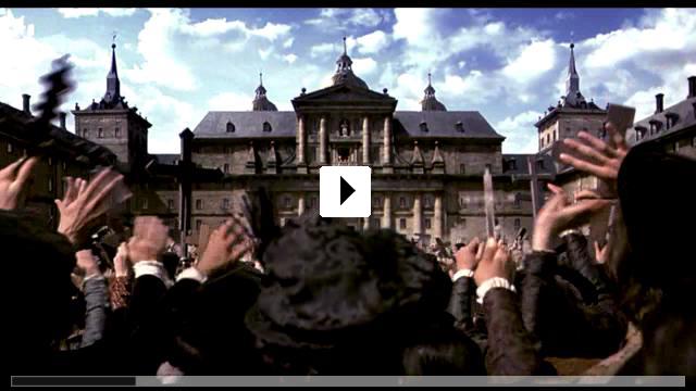 Zum Video: Elizabeth - Das goldene Königreich