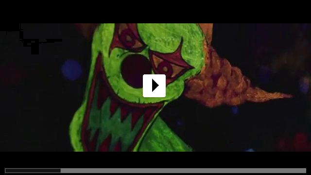 Zum Video: The Funhouse Massacre
