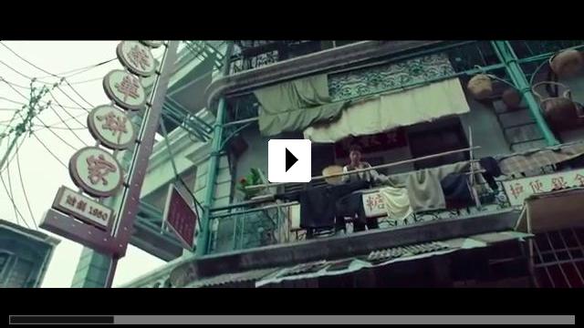 Zum Video: Ip Man 3