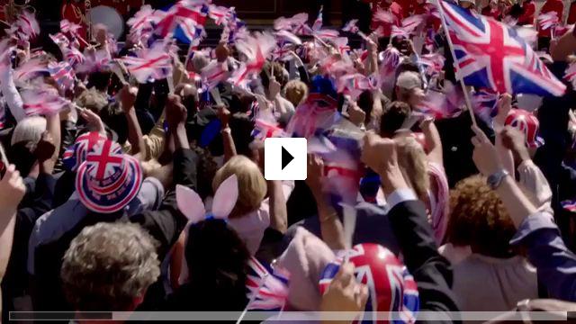Zum Video: The Royals