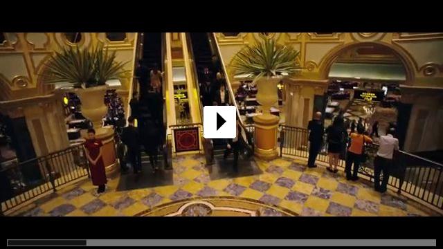 Zum Video: Die Unfassbaren 2